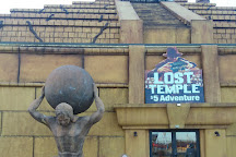 Lost Temple, Wisconsin Dells, United States