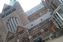 Cathedral of St Bavo, Haarlem, Haarlem, The Netherlands