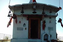 Hariyali Devi Temple, Rudra Prayag, India
