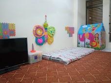 MCARE Acadmey & Day-Care Montessori rawalpindi