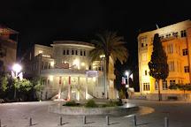 Beit Ha'ir History Museum, Tel Aviv, Israel