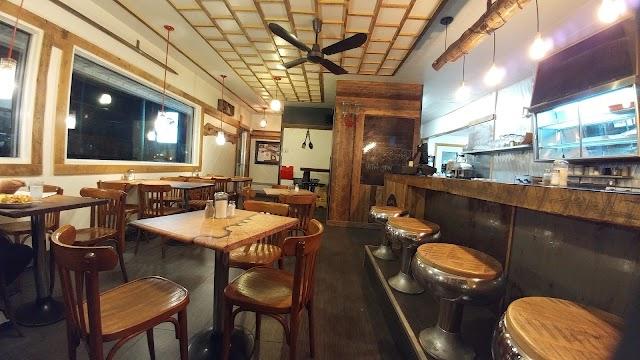 Restaurant Ma-mi