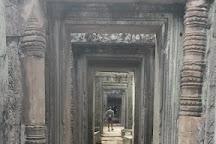 Holystone Angkor Travel & Tours, Siem Reap, Cambodia
