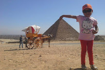 Mr-Brown-Sugar-Egypt-Tours, Giza, Egypt