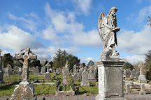 Old Church Cemetery, Cobh, Ireland