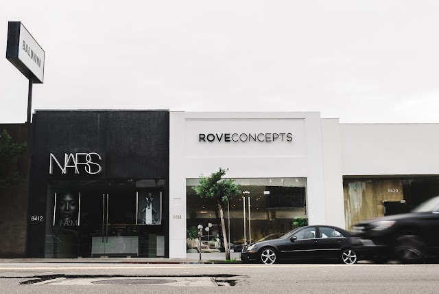 Rove Concepts Melrose