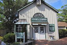 Cook's Corner, Galloway, United States