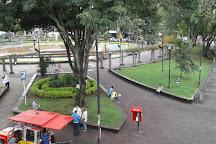 Parque El Lago, Pereira, Colombia