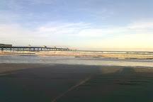 Siriu Beach, Garopaba, Brazil
