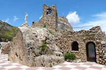 Ermita de la Virgen de la Peña, Mijas, Spain
