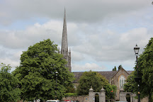 Saint Carthage's Cathedral, Lismore, Ireland