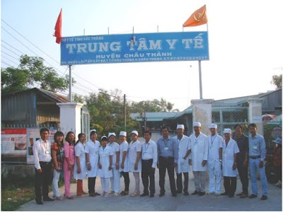 Trung tâm Văn hoá Cộng đồng phường 9
