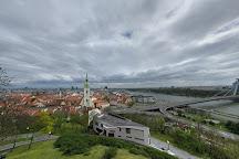 Sigismund Gate, Bratislava, Slovakia