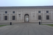 Palazzo Te, Mantua, Italy