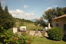 Domaine Beauvalcinte, Suzette, France