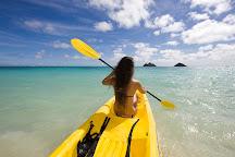 Kailua Beach Adventures, Kailua, United States