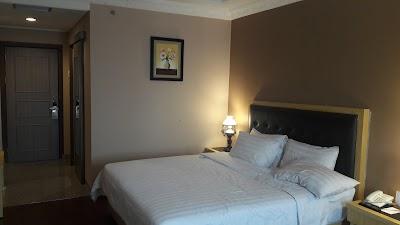 The Rich Jogja Hotel Yogyakarta 62 274 5305888