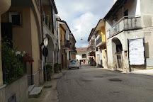 Fattoria Salvucci, Fiumicino, Italy