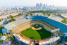 Dodger Stadium, Los Angeles, United States