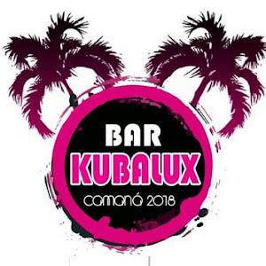 Bar KUBALUX ?? 3