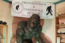 Cryptozoology & Paranormal Museum, Littleton, United States