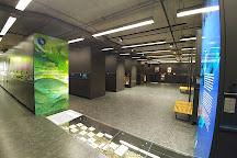 Beaty Biodiversity Museum, Vancouver, Canada