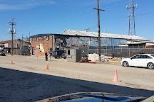 Villalobos Pitbull Rescue Center, New Orleans, United States