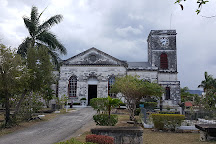 St James Parish Church, Montego Bay, Jamaica