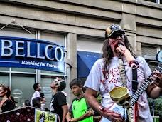 Bellco Credit Union denver USA