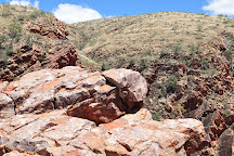 Serpentine Gorge, West MacDonnell National Park, Australia