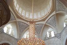 Central Market, Abu Dhabi, United Arab Emirates