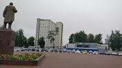 УФССП России по Московской области на фото Красногорска