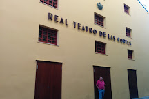 Real Teatro de Las Cortes, San Fernando, Spain