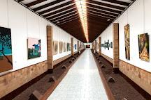 Centro de Arte Canario - Casa Mane, La Oliva, Spain