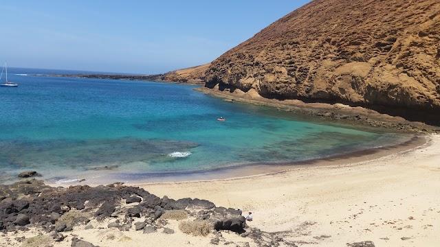 Playa La Cocina