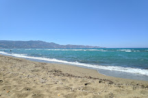 Ammoudara Beach, Ammoudara, Greece