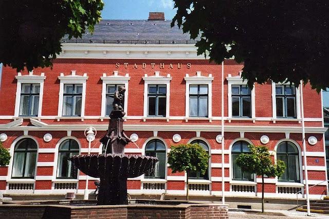 Stadtverwaltung Bad Oldesloe