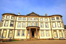 Sewerby Hall and Gardens, Bridlington, United Kingdom