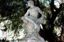 Fontana di Gennaro, Messina, Italy