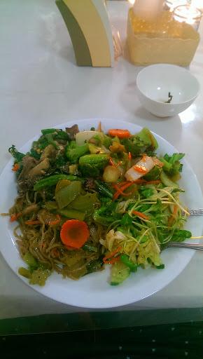 Phounsub Restaurant