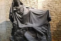 Musee Rude, Dijon, France