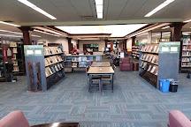 Enumclaw Public Library, Enumclaw, United States