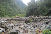 Combeima Canyon, Ibague, Colombia