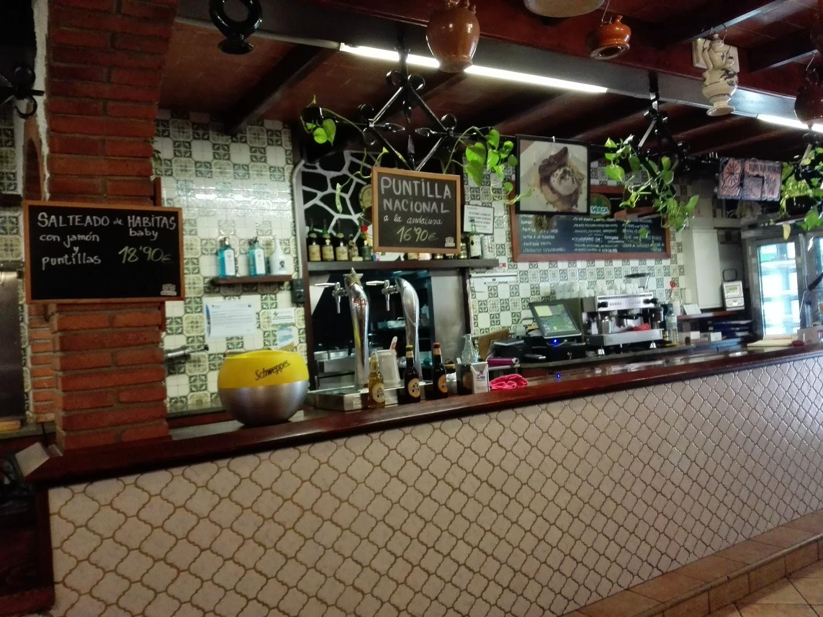 Restaurant La Venta