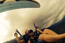 Hawk Paragliding, Jarabacoa, Dominican Republic