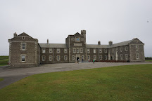 Pendennis Castle, Falmouth, United Kingdom