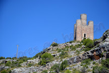 Torre de los Alarconcillos, Alarcon, Spain