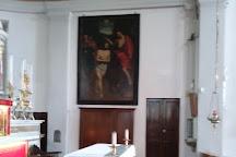Chiesa di S. Bernardino, Arese, Italy