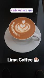 Cafeterias Lima Coffee 7