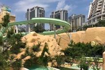 Aquapark Hawaii, Odessa, Ukraine